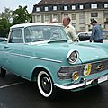 OPEL Rekord P2 pick-up Speyer (1)