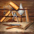 La table à outils