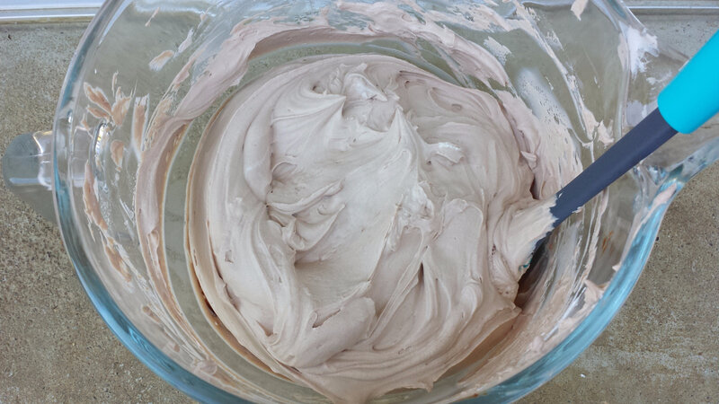 Crème nutella