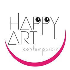LOGO HAPPY ART blog