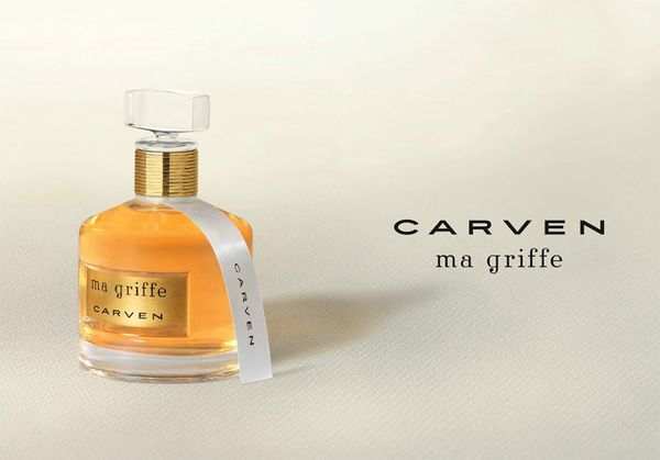 carven ma griffe 2