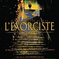 L'exorciste 3 - la suite (forces obscures)
