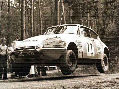 DS-Rallye