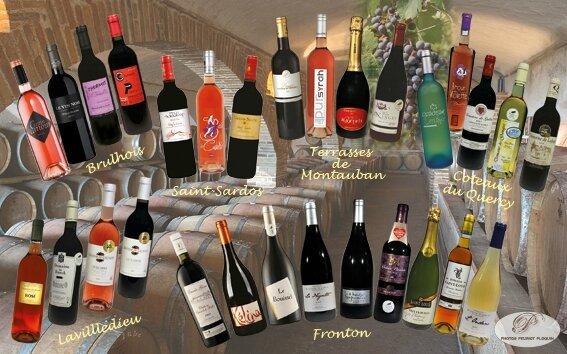 Les Vins de Saint-Sardos