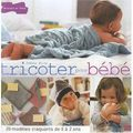 tricoter pour bb