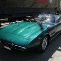 Maserati ghibli 1966-1973