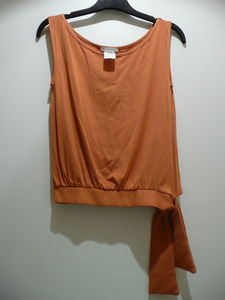 T_shirt_ss_manche_orange_LaRedoute_2