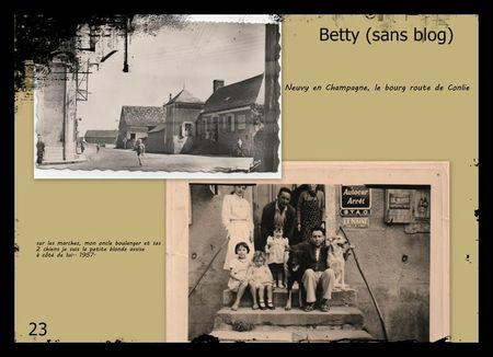 betty photo