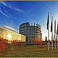 Nouveau mode de scrutin aux européennes : un avantage pour macron... et pour les eurosceptiques