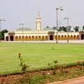Mosquee Al Fes Rabat