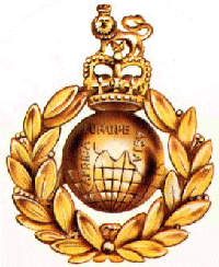 Badge britannique