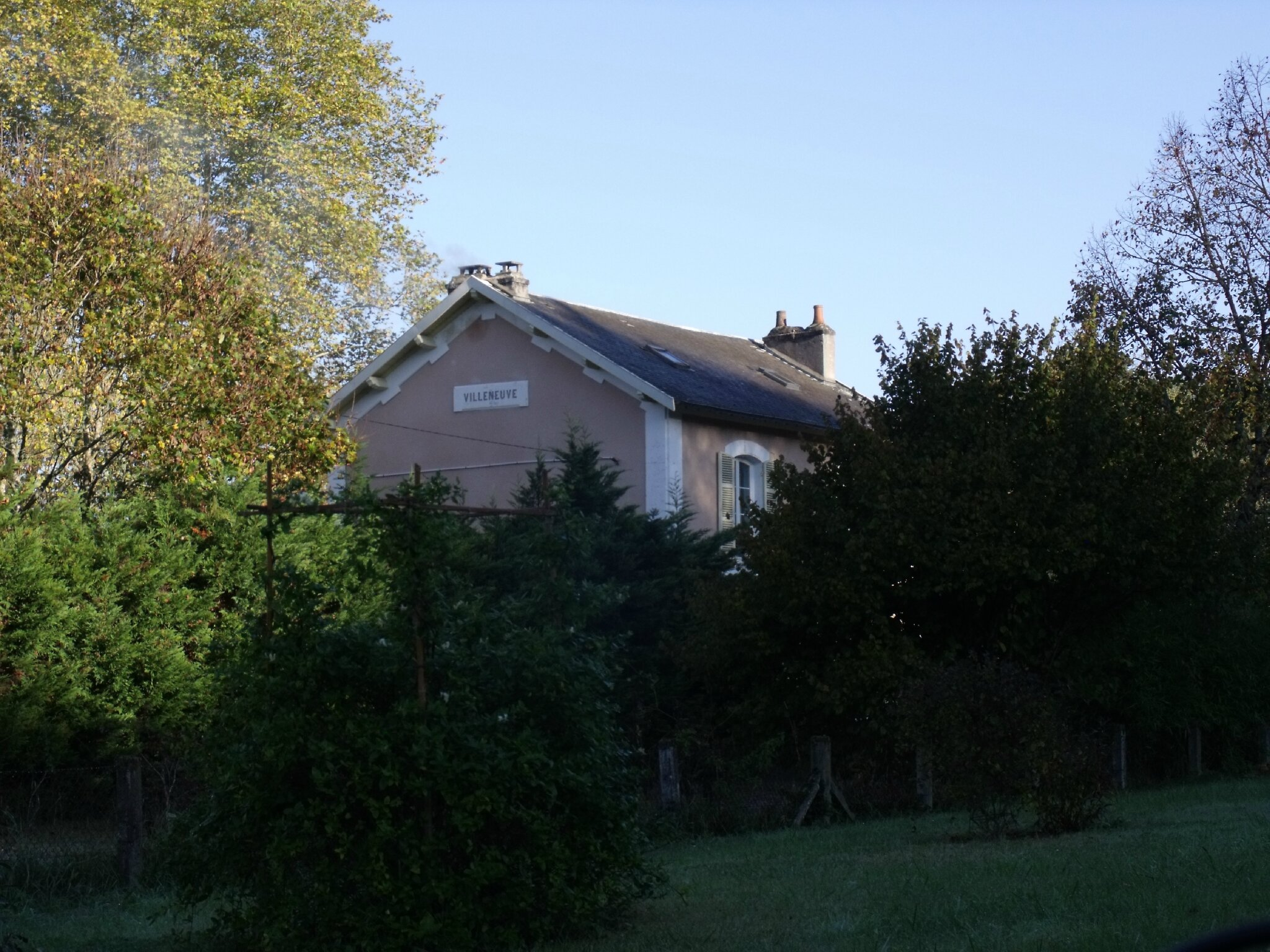 Villeneuve-d'Aveyron (Aveyron - 12) 2