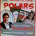 Bruno amato