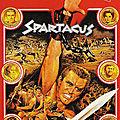 Stanley kubrick - spartacus