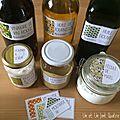 Zero waste #10 : les étiquettes à vrac