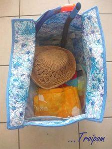 beach bag 047