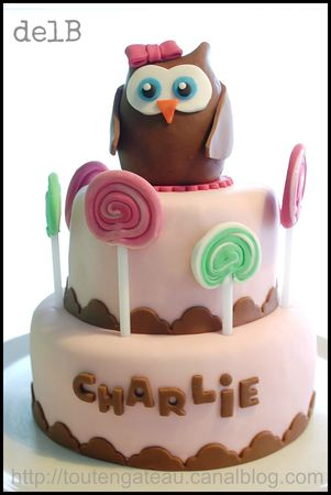 Gateau_Hibou