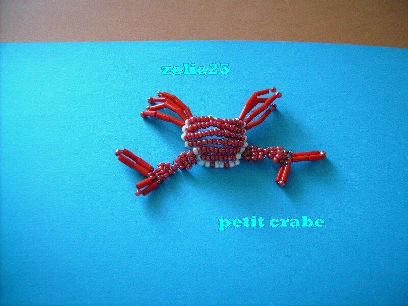 grand crabe