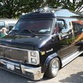 CHEVROLET Chevy Van G20 1990 Illzach (1)