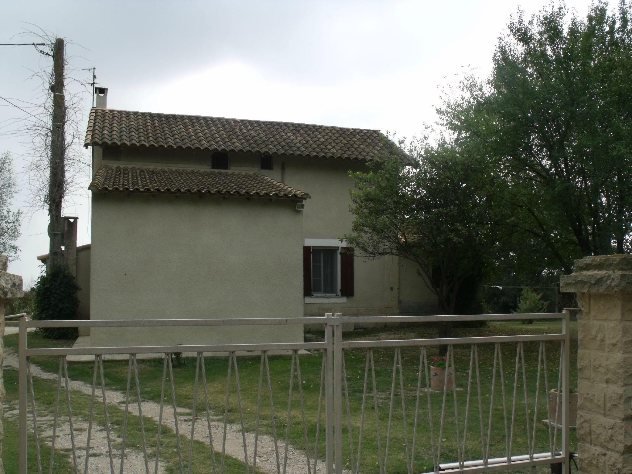 Bouchaud (Bouches-du-Rhône - 13)