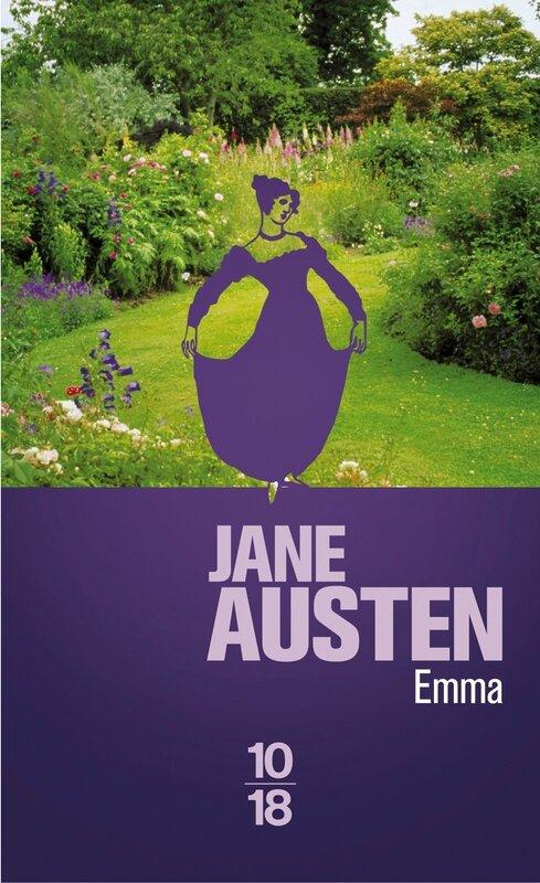 2014#52 : Emma de Jane Austen