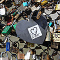 Coeur, cadenas, Pont des arts_8672