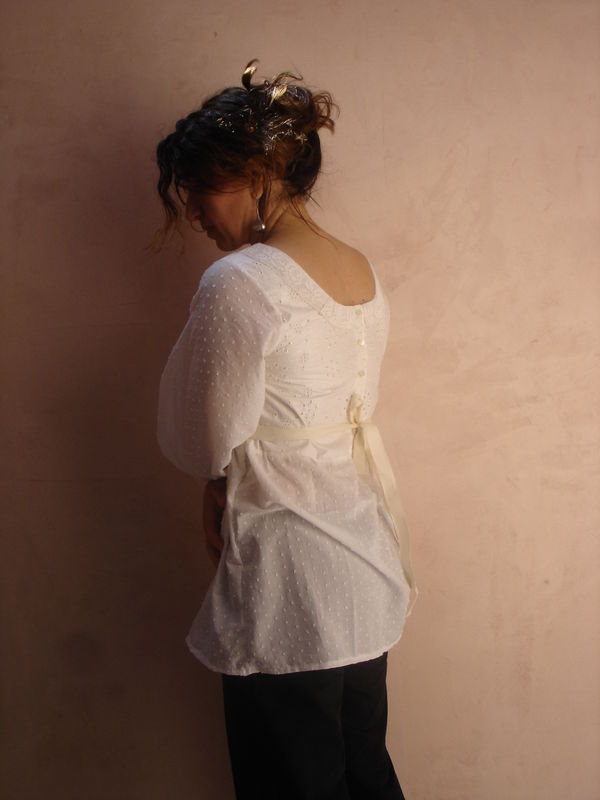 Blouse Tori