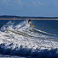 Surf en novembre