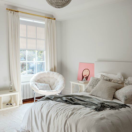 Tonal-grey-bedroom