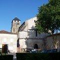 Eglise Saint-Pallais