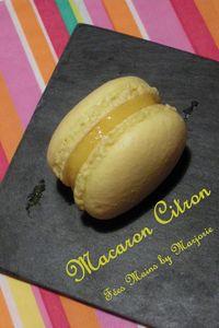 Macaron_citron