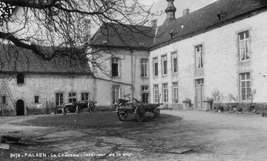 19-Chateau-ferme de Falaën