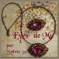 Eyes de Mu