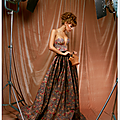 La robe de l'année 2012...