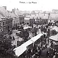 TRELON-Le Marché