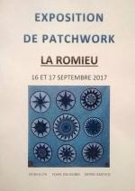 Expo Patch à La Romieu