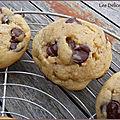 Cookies au nutella1