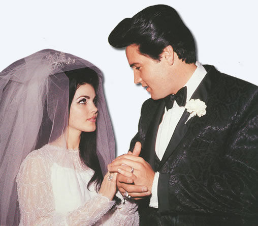 elvis_priscilla_wedding_3d