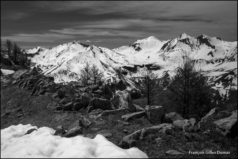 Htes Alpes 2013