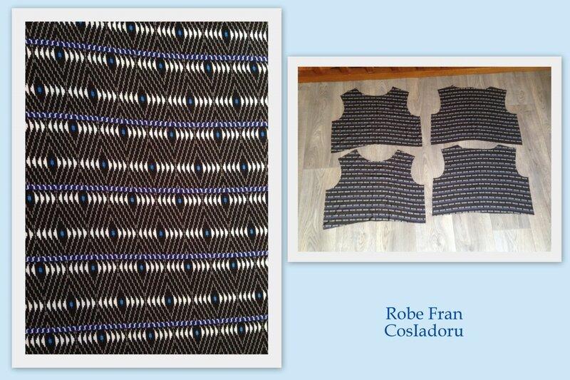 Robe Fran