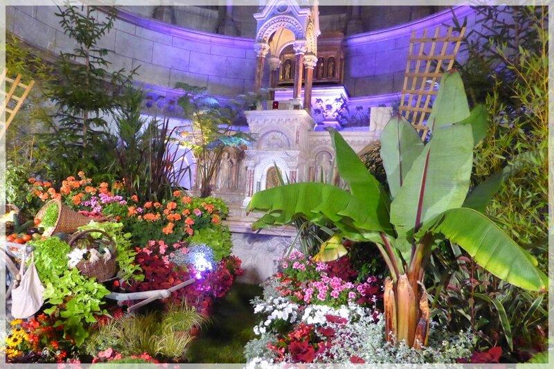 Fête de Saint Fiacre Orléans (7)