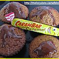 CUPCAKES CARAMBAR