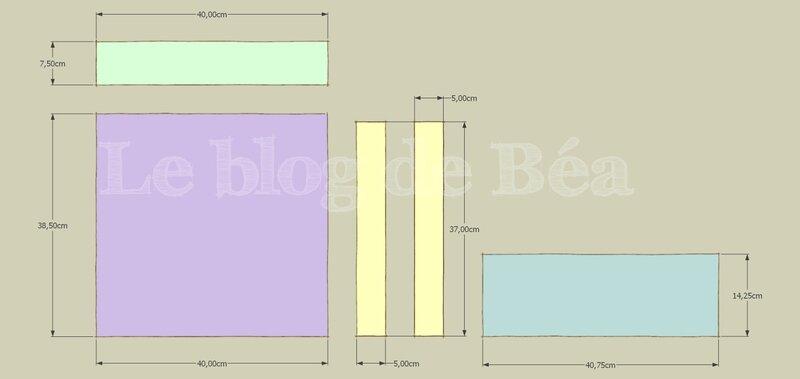 DIY vestiaire en bois de palettes et médium