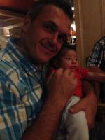 Jeje et Luiz
