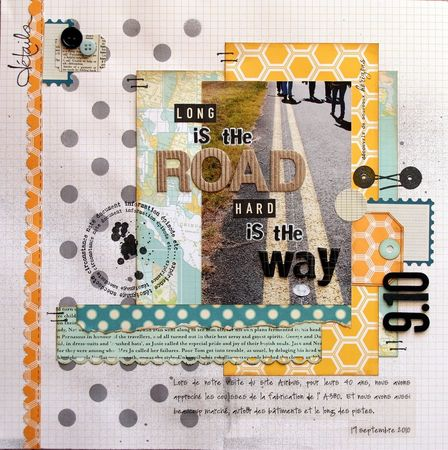 long_is_the_road