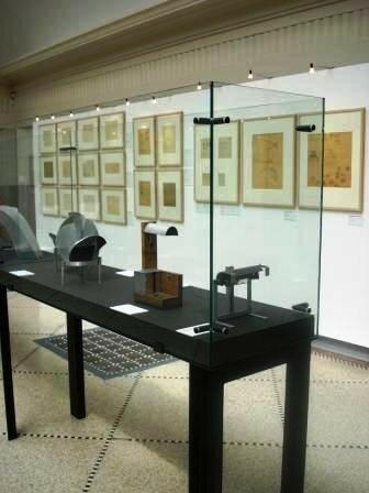 Jacques Le Chevallier - La lumière moderne - expo La Piscine ROUBAIX mai21007 (89)