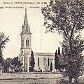 le fleix l'église 1