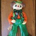 clown Ferdy