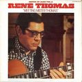 René Thomas - 1963 - Meeting Mr Thomas (Gitanes) 2