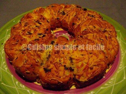 pain à l'ail 07